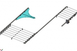 TMT Bending System