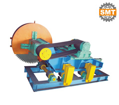 hot-saw