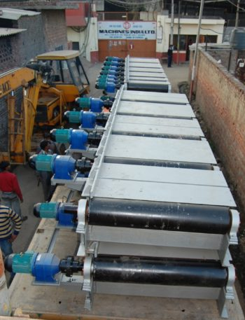 ROLLER TABLE / CONVEYOR