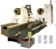 CNC RIB NOTCHING MACHINE