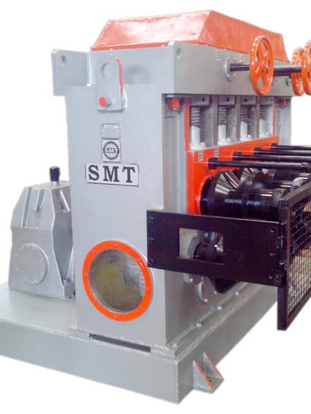 10. Straightening Machine
