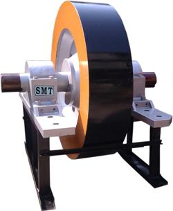 2. Flywheels